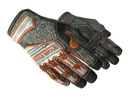★ Specialist Gloves - Foundation