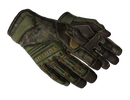 ★ Specialist Gloves - Forest DDPAT