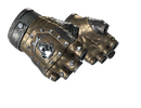 ★ Bloodhound Gloves - Bronzed