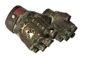 ★ Bloodhound Gloves - Guerrilla
