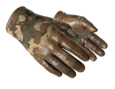 ★ Driver Gloves - Convoy