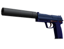 USP-S - Royal Blue