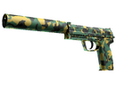 USP-S - Overgrowth