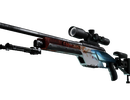 SSG 08 - Blood in the Water
