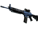 SG 553 - Anodized Navy