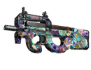 P90 - Death by Kitty