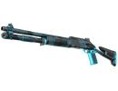 XM1014 - Slipstream