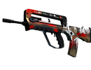FAMAS - Roll Cage