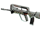 FAMAS - Mecha Industries