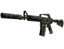 M4A1-S - Boreal Forest