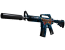 M4A1-S - Master Piece
