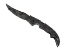 ★ Falchion Knife - Stained