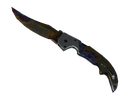 ★ Falchion Knife - Case Hardened