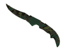 ★ Falchion Knife - Boreal Forest