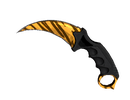 ★ Karambit - Tiger Tooth