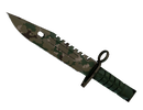 ★ M9 Bayonet - Forest DDPAT