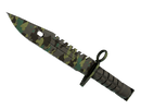 ★ M9 Bayonet - Boreal Forest