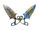 ★ Shadow Daggers - Case Hardened