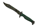 ★ Bowie Knife - Boreal Forest