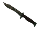 ★ Bowie Knife - Forest DDPAT